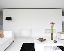 Kälteanlage-Wohnzimmer