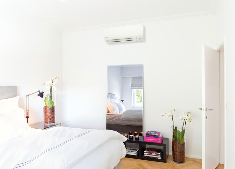 Die Klimaanlage - Ihre perfekte Rundumlösung!